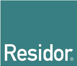 residor logo