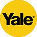 Yale logo yellow